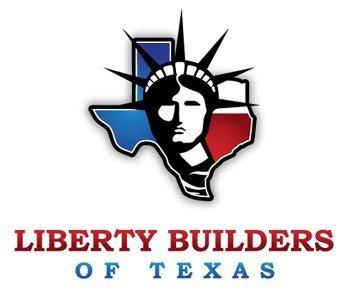 Liberty Builders of Texas Logo