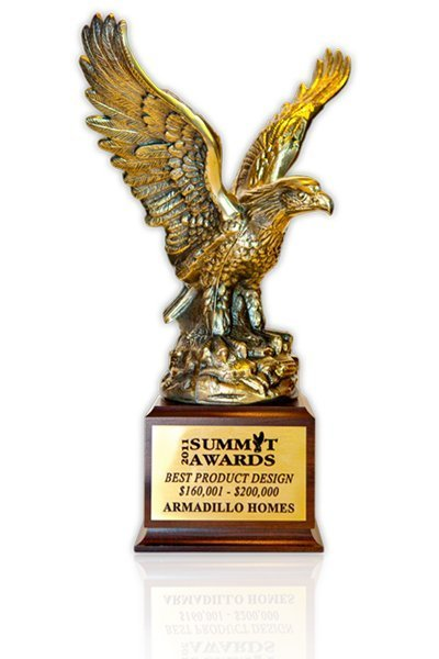 2011 Armadillo Summit Awards