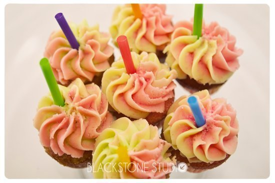 Kate's Frosting Cupcakes