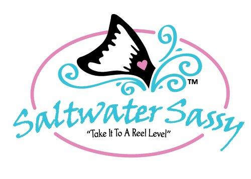 Saltwater Sassy Logo