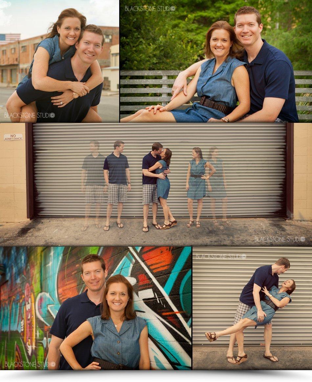 Jenn & Dustin Trimmier
