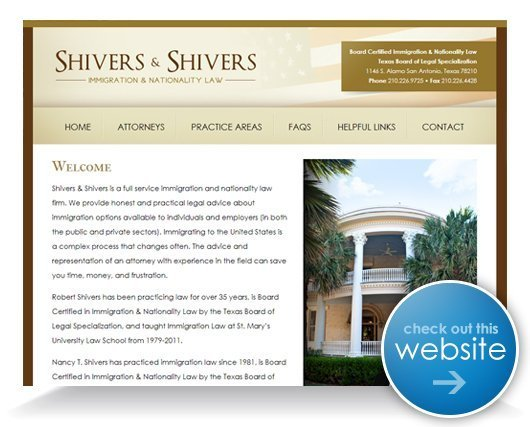 Shivers & Shivers Law Firm