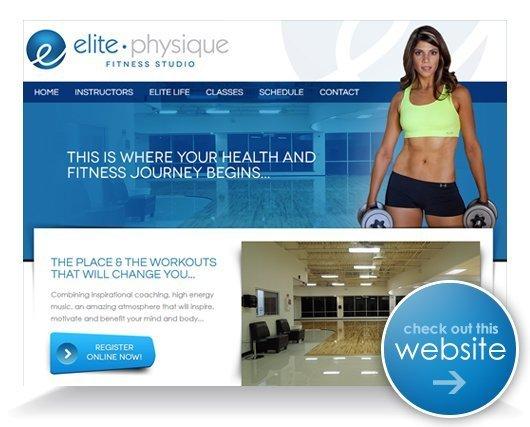 Elite Physique Fitness Studio