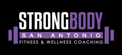 Strong Body San Antonio Logo