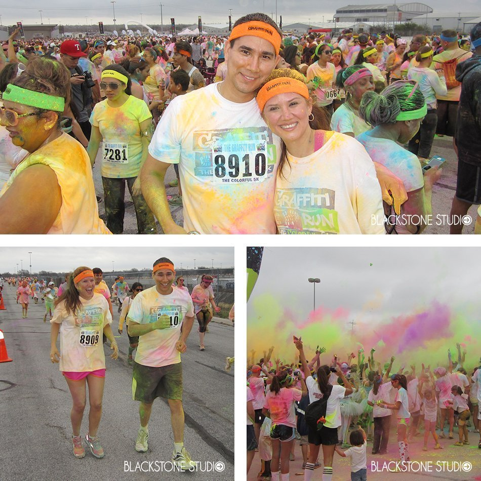 Graffiti Run 2013