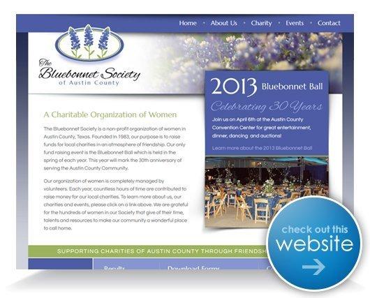 Bluebonnet Society of Austin County