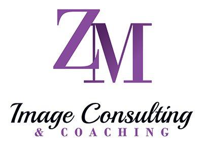ZM Image Consulting & Coaching Logo