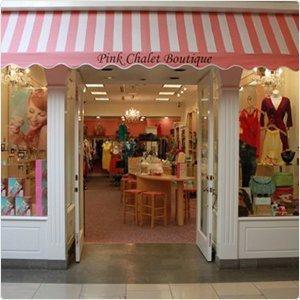 Pink Chalet Boutique