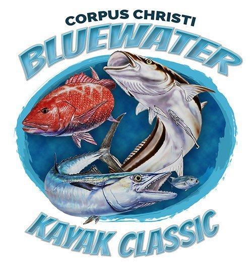 Corpus Christi Bluewater Kayak Classic