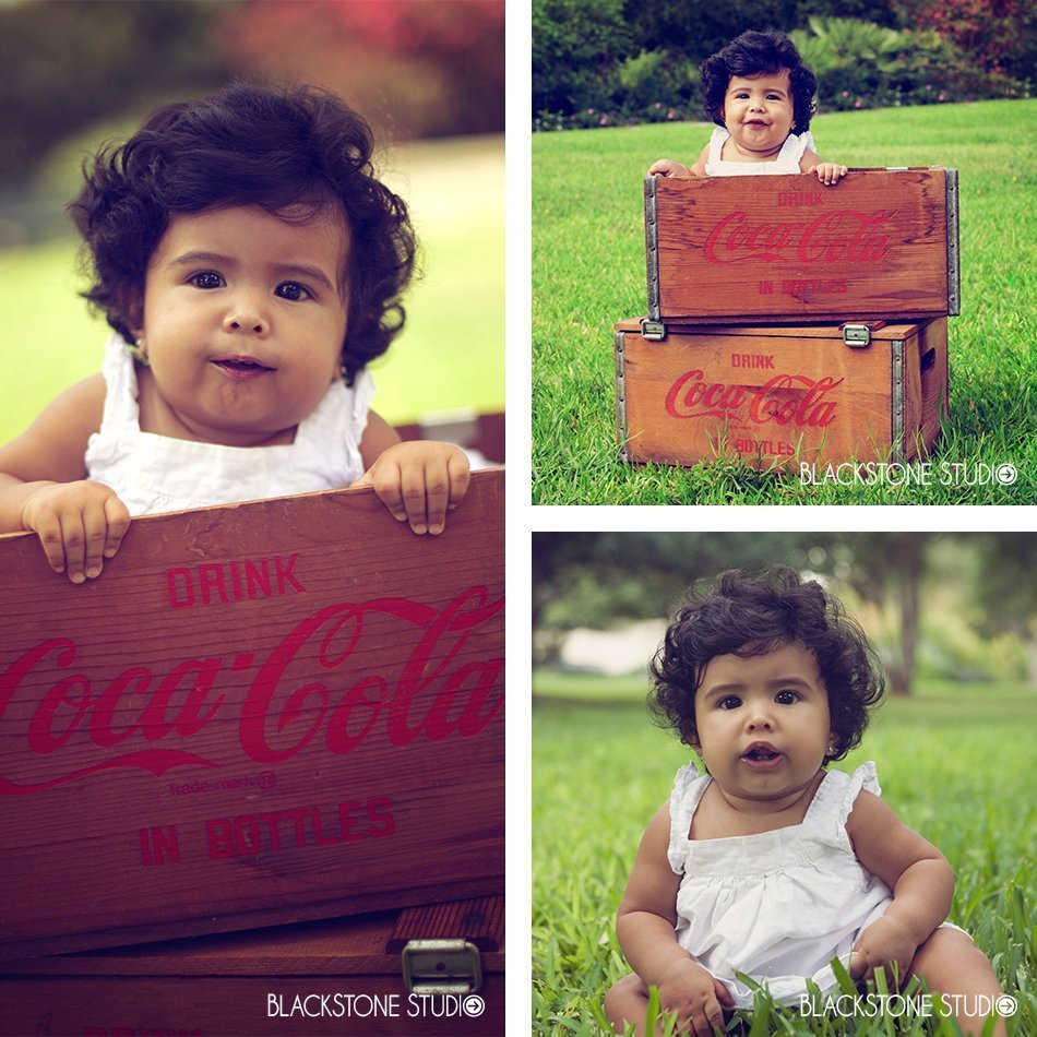 Reyes Family Photo Session