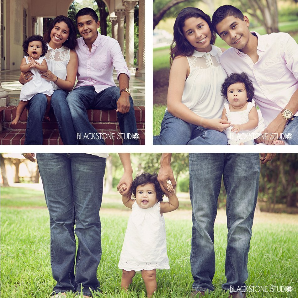 Reyes Family Photo Session