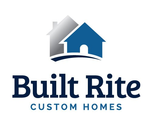 Built Rite Custom Homes Logo
