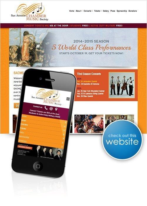 SACMS Website
