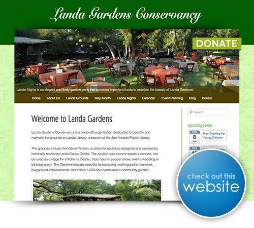 Landa Gardens